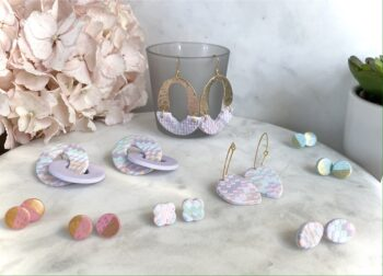 Spring Pastel Collection